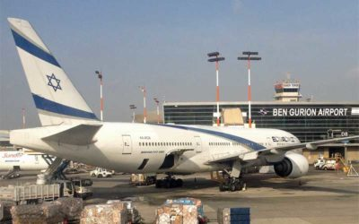 ELAL's New Route to Orlando